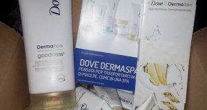 kit Dove DermaSpa di Gessy