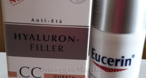 kit Eucerin Hyaluron Filler di Vanesita