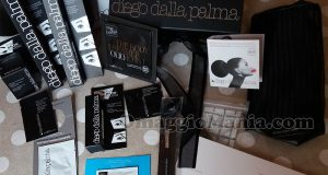 kit The Brow Studio Diego Dalla Palma di Roberta
