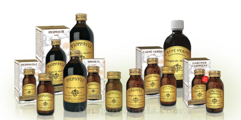 kit prodotti Dr.Giorgini