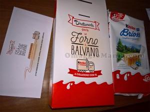 merendine Kinder Forno di Balvano di Giusty91