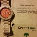 orologio Zzero di Raffaella