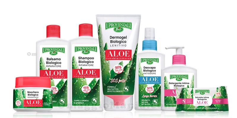 prodotti I Provenzali Aloe