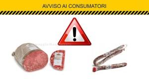 ritiro prodotti Natural Salumi Coop