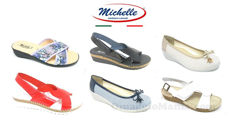 scarpe Calzature Michelle