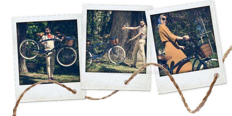 scatta e vinci una bicicletta #BellaBellissima con Unieuro