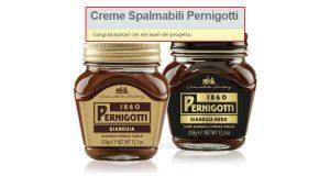 selezione test Creme Spalmabili Pernigotti