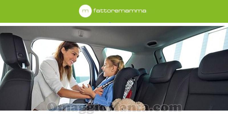 sondaggio FattoreMamma Opel