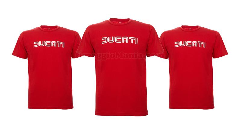 t-shirt Ducati