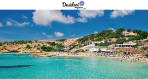 vinci Ibiza con Desideri Magazine