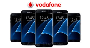 vinci Samsung Galaxy S7 Edge con Vodafone