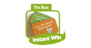 vinci Tin-Box Nucis