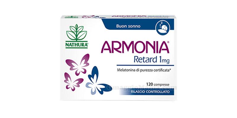 Armonia Retard