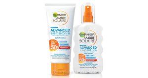 Garnier Ambre Solaire Advanced Sensitive