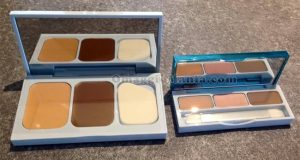 Kit Estée Lauder New Dimension di Greta
