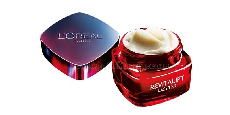 L'Oréal Revitalift Laser X3