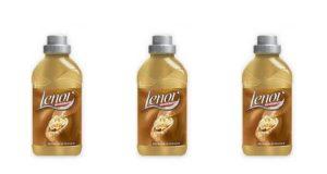 Lenor Oro&Fiori di Vaniglia