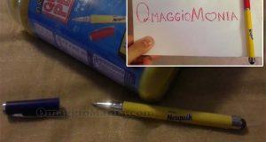 Quick Pen Nesquik foto