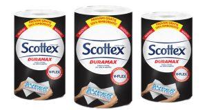 Scottex Duramax provami gratis 3