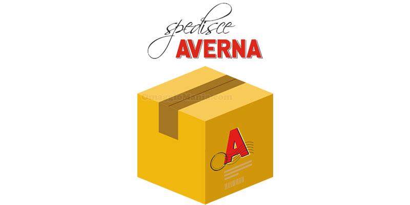 Spedisce Averna
