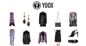 Yoox prodotti