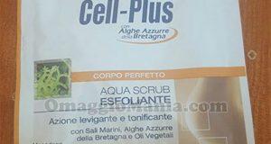 aqua scrub Cell-Plus di Mary