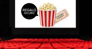 biglietti cinema premio sicuro Saldi Privati
