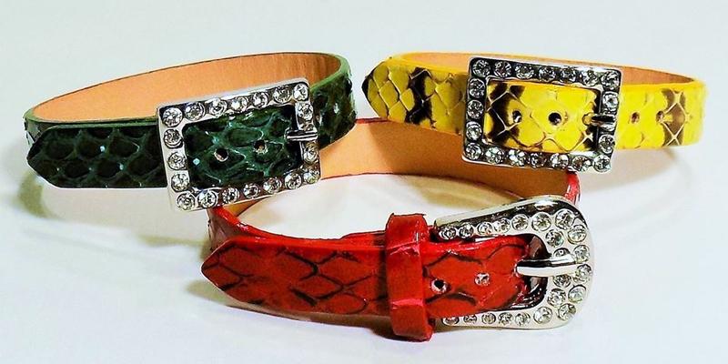 bracciali Primula Rossa