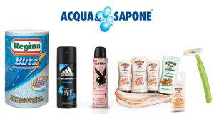 buoni sconto Acqua & Sapone maggio 2016