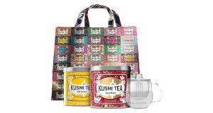 cofanetto Kusmi Tea