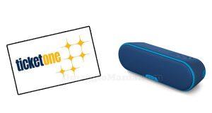 concorso Pernod TicketOne Sony