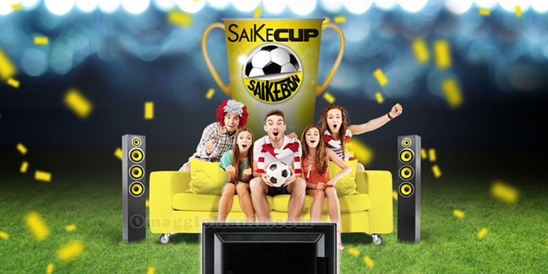 concorso SaikeCup Saikebon
