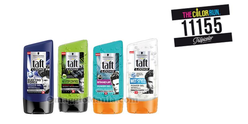 concorso TAFT Runners
