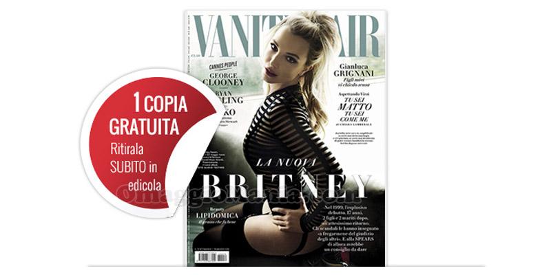 coupon Inizia con Vanity Fair 19