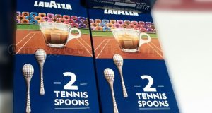 cucchiaini Lavazza Tennis Spoons