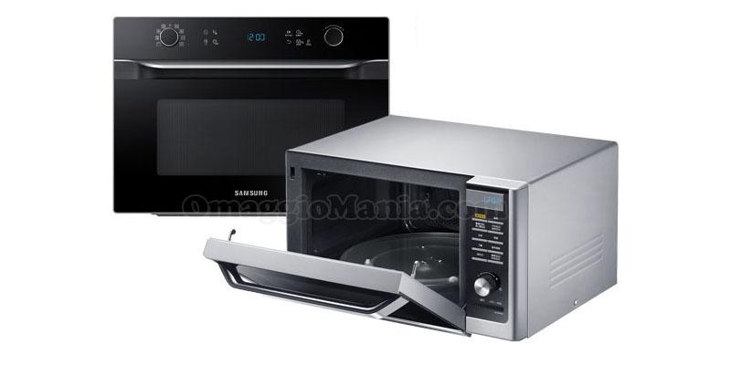 forno Samsung Smart Oven HotBlast
