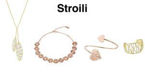 gioielli Stroili Oro