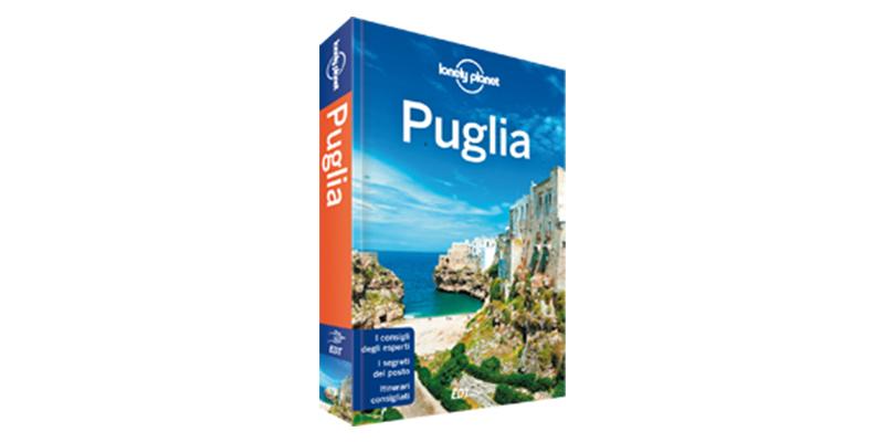 guida Lonely Planet della Puglia