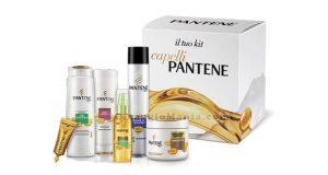kit capelli Pantene