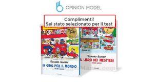 libri Richard Scarry tester selezionati Opinion Model