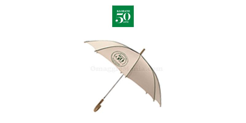 ombrello Klorane omaggio