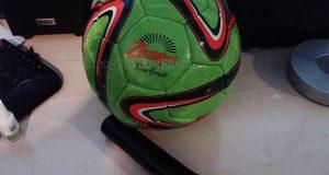 pallone Zespri di Federico Maria