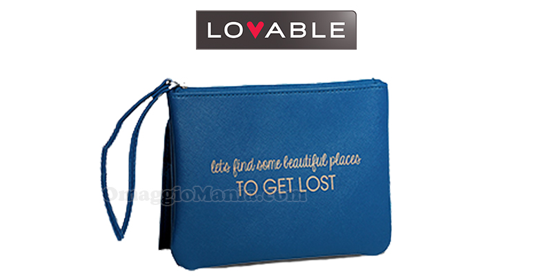 pochette Lovable omaggio estate 2016