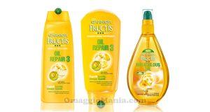 prodotti Garnier Fructis Oil Repair 3
