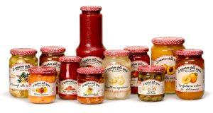 prodotti Le Conserve della Nonna