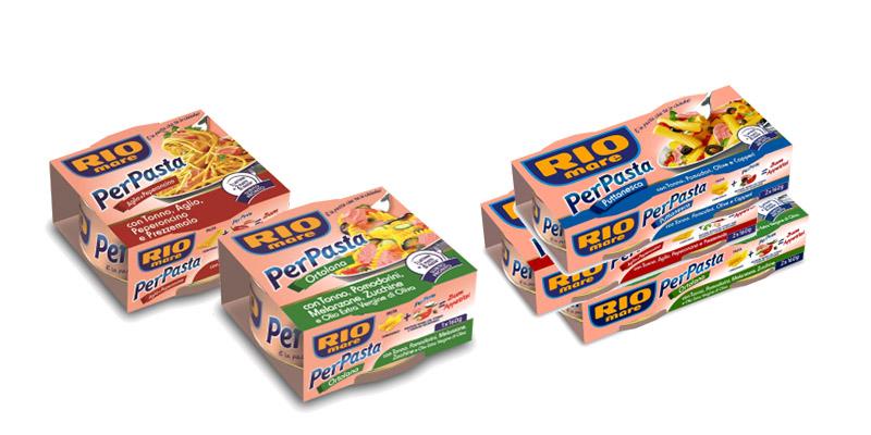 prodotti Rio Mare