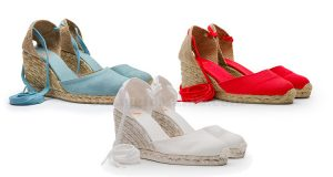 scarpe Carina Castañer