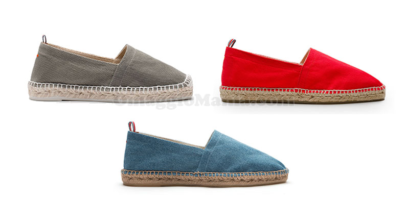 scarpe Pablo Castaner
