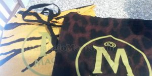 shopper bag Magnum Animalier di Francesca