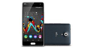 smartphone Wiko U FEEL